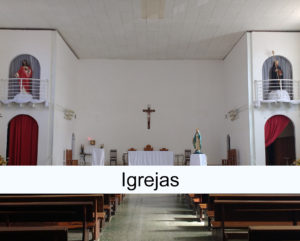 igrejas