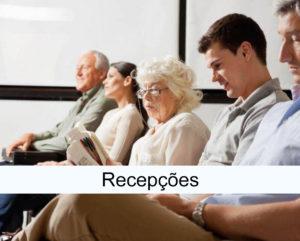 recepcoes